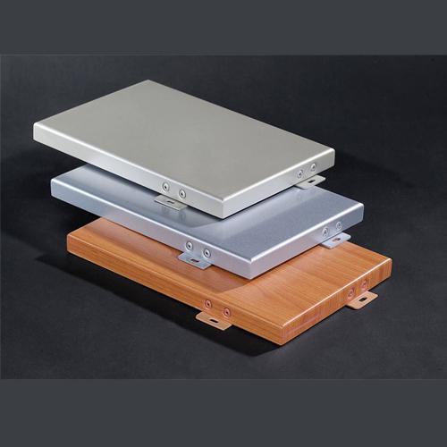 氟碳鋁單板加工
