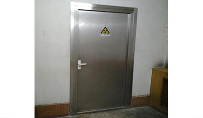 防护屏蔽门
