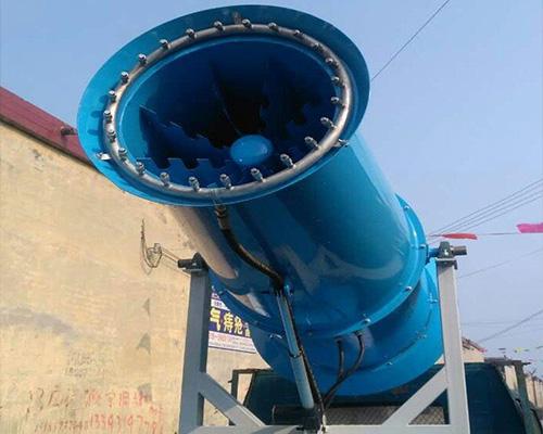 150米水炮机