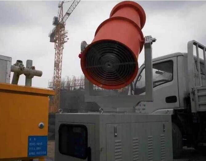 贵州 贵阳90米水炮机厂家