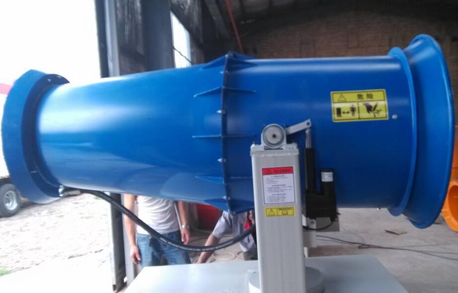 貴州|貴陽80米水炮機廠家