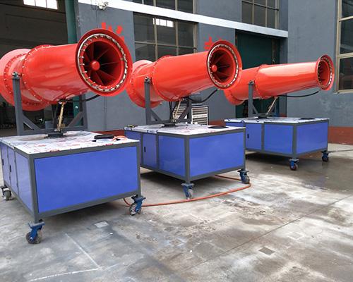 贵州|贵阳50米水炮机厂家