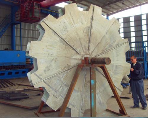 磷化工不锈钢风机