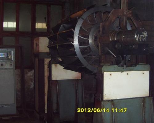贵州化工水环式真空泵