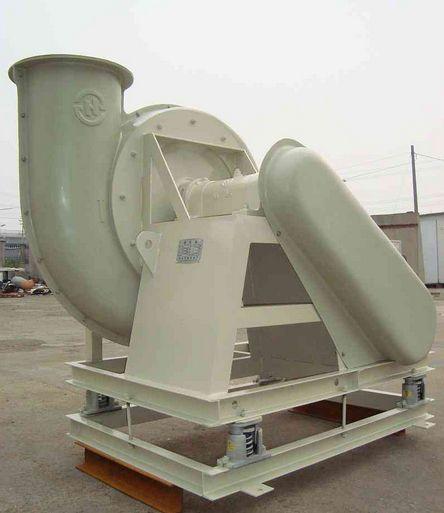 貴陽工業風機
