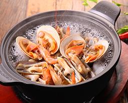 石锅滋味海鲜