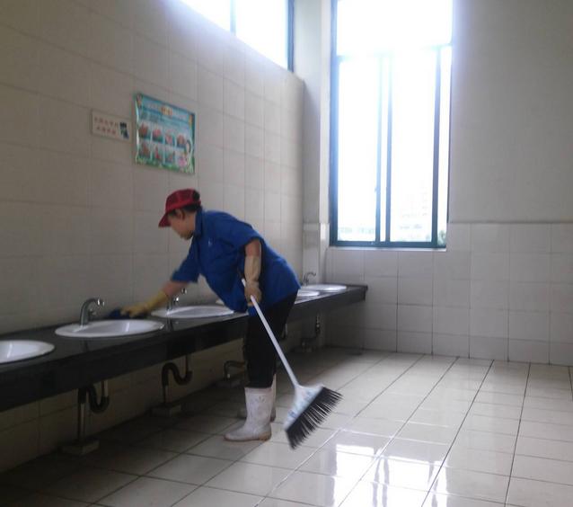 貴陽保潔公司