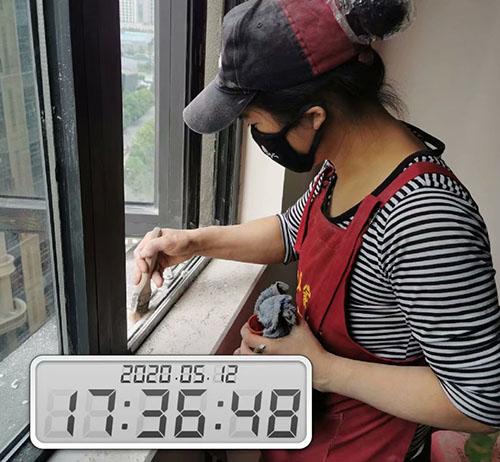贵州窗户清洁
