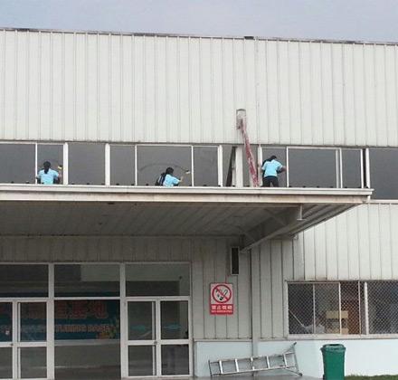 贵州玻璃清洗企业