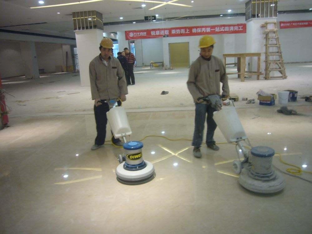 贵阳石材翻新企业