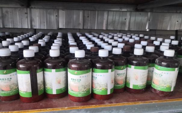 贵州生物有机肥厂家讲讲菌肥、菌剂、有机肥、土壤调理剂的区别是什么?