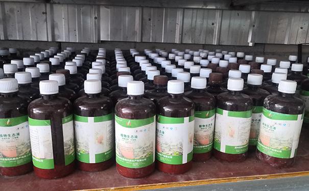 植物生态液生产厂家