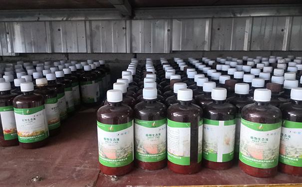 贵州植物生态液