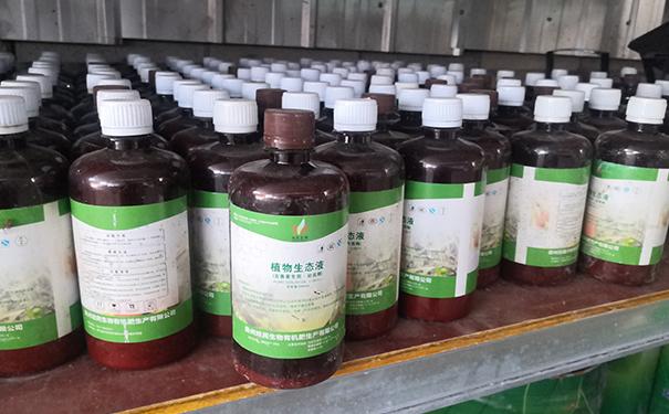 贵州植物生态液厂家