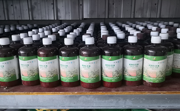 广西液态生物有机肥