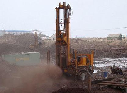 云南打井公司在农村选择井型各方面堪称专业级别