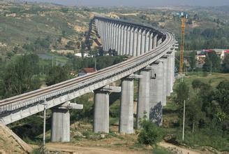 貴州橋梁結構檢測