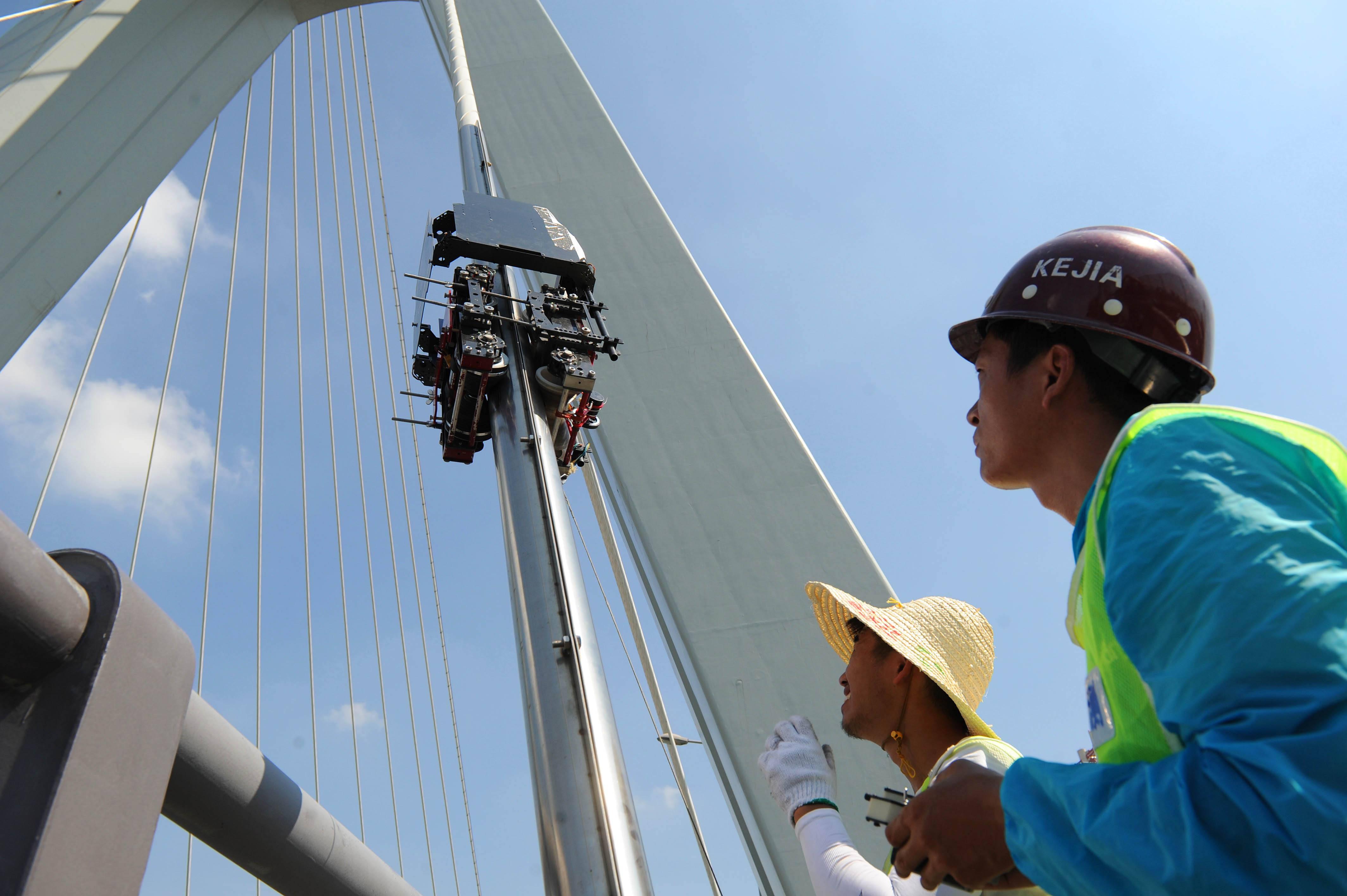 貴州橋梁結構