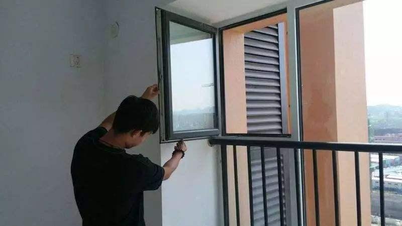 貴州建筑門窗