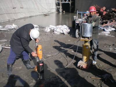 貴州工程檢測公司