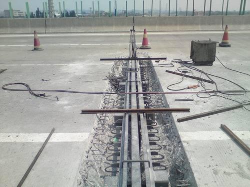 貴州橋梁支座及伸縮縫