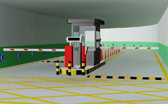 贵阳道闸厂家为大家说下道闸分类及其用途。