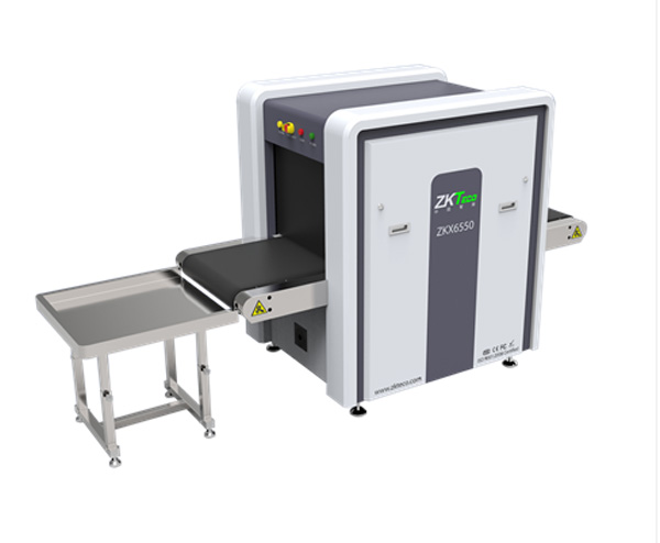 ZKX6550通道式X光安检机