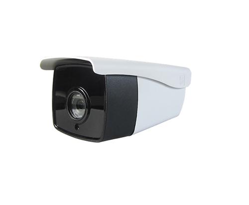 红外枪型网络摄像机