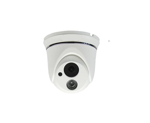 红外型网络摄像机