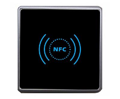 NFC门禁读卡器