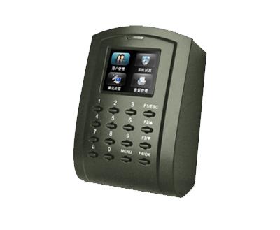 射频卡门禁机(ZKSC102)
