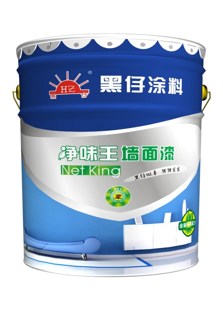 貴州乳膠漆廠家