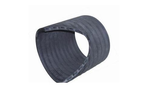 HDPE中空壁塑钢缠绕管材