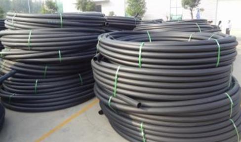 梁平pe电缆管穿线管