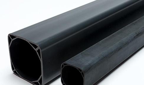 遵义复合型高强度塑合金管