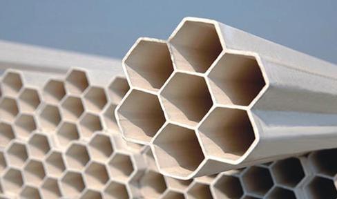 安顺PVC多孔一体管