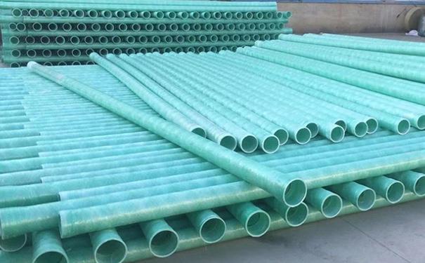 重庆排污玻璃钢管道