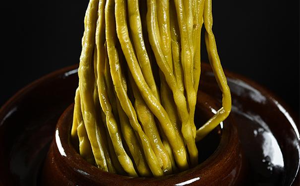 贵州酸豇豆:酸豇豆的腌制方法有那些?