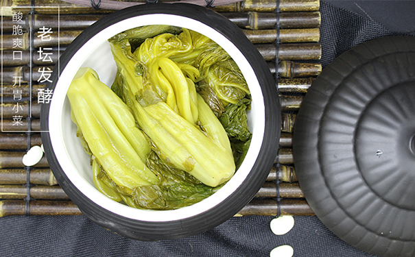 石景山酸菜