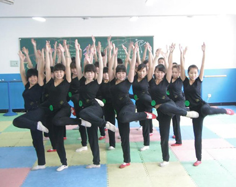 贵阳幼师学校