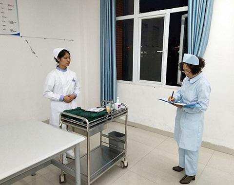 贵州护理学校招生