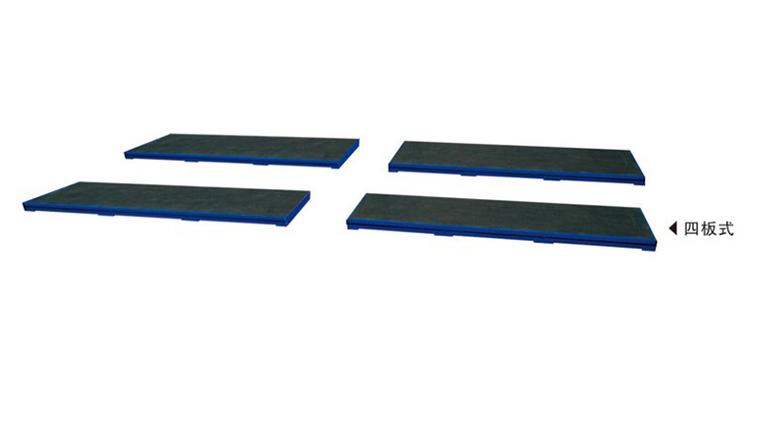 PB-4A平板制动检验台