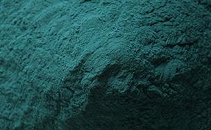 贵州氧化铁绿