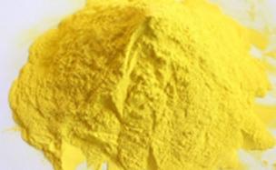 氧化铁黄在使用时的注意事项