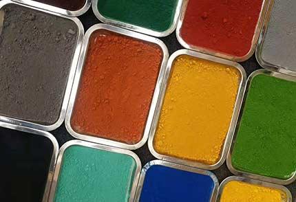 贵州彩色沥青专用颜料