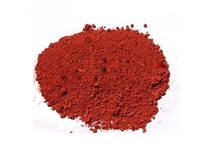 貴陽氧化鐵紅