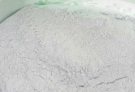 贵州白水泥
