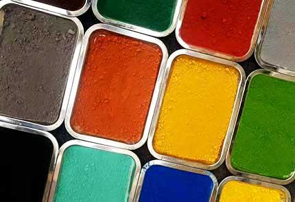 贵阳化工颜料