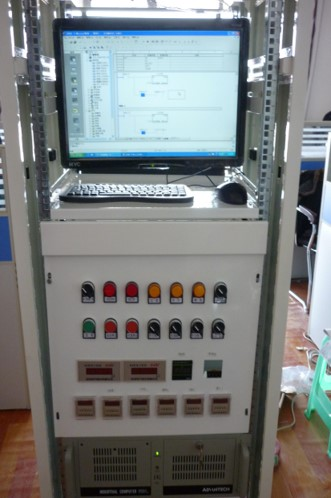贵州PLC控制柜