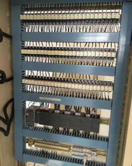 PLC控制柜厂
